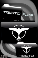 Tiesto Flow by A-E-W