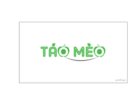 Logo Tao Meo design by shiyen119