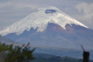 Cotopaxi by LukeFel