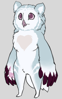 Taum Owner: batinahat by H-appysorry