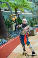 ALA15 - Impa by BlizzardTerrak