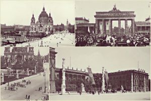 Berlin on June 16, 1913 by KraljAleksandar