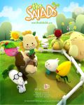 The Salads - poster02 by thaigraff