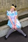 Alice in Wonderland- Atsusacon 2014 by LadyGab