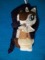 PIRARITY Ponygirls Want To Have Fun Pony Ornament by grandmoonma