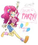 Humanized Pinkie Pie for Lessersubterfuge by Ereb-Tauramandil