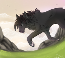 .:LAST OF THE WILDS:. by Favetoni