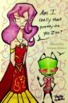 Truthfully Zim by Zamayn