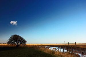 Blakeney - Big Sky by Coigach