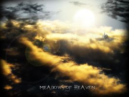 Meadows Of Heaven by dreamorphosis