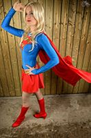 Towards the horizon by LuceCosplay