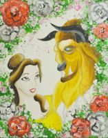 Tale As Old As Time by Jan-Omega