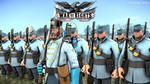 Tuefort and the War of Rights. by Cronus1066