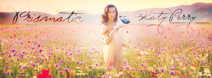 Portada Katy Perry PRISM by vaneacosta17