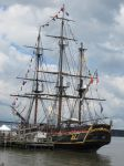 HMS Bounty (2) by greengrapes123