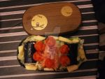 Second bento box by xximiexx