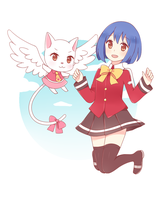 Wendy Marvell by TheSoundOfFreedom
