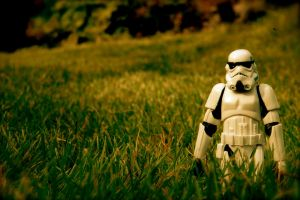 I Am Trooper.... by andrewdavidson2