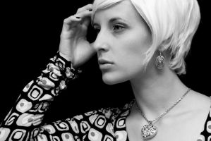 Inspired by... Miranda Priestley by TinaS-Photography