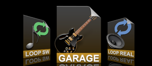 TransFile for GarageBand by GpByPass