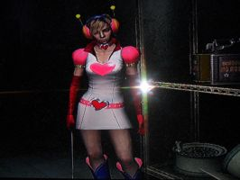 Princess Heart. by ilovesilenthill
