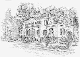 Greenville Womens Club by gregchapin