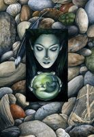 The Mermaid's Egg by Markelli