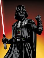 Lord Vader by JediMindTrickXx