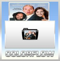 Colorflow HDTGM Podcast Folder by TMacAG