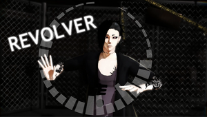 Revolver - Uta by dreamydark