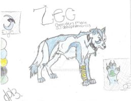 Zec by XDeadDog
