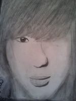 Lee TaeMin by animelover287