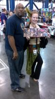 Comicpalooza 2011 today pic 46 by nickleboy