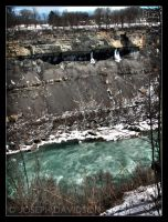 Canyon HDR 2 by bubbabyte