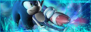 Sonic Unleashed signature by Jedidude92