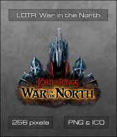 Lord of the Rings: War in the North - Icon by iMiXg