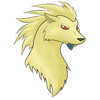 Ninetails by LUKKY
