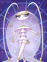 UB-02 Beauty / Pheromosa by Sorachi-Jirachi