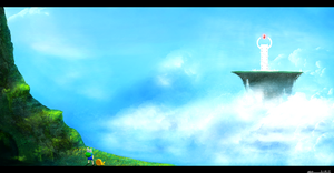 Above the Clouds by H4x0rK4t