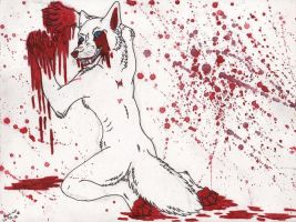 Blood On My Hands by JamJams