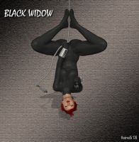 Black Widow 06 by hotrod5