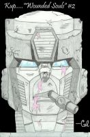 Kup...Wounded Souls 2 by Transformersfan4ever