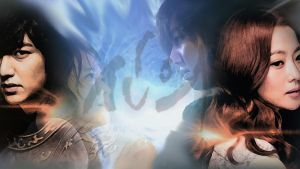 Eun Soo and Choi Young 2 by simmioneth111