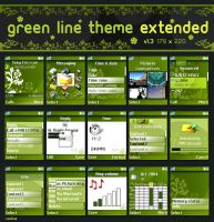 GreenLine extended 1.3 by nonlin3