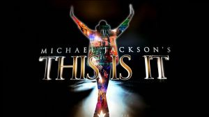 "Michael jackson ""This is it"" by krkdesigns"