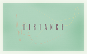 Distance by TheWallboard