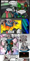 Miasma and Milena's 2 for 1 with Trojan 1.5 by scotskunk