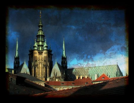 st vitus revised by the-mish