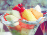 Colours of health. by ChanPhotography