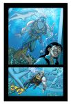 Marineman 1 page 11 by NicChapuis